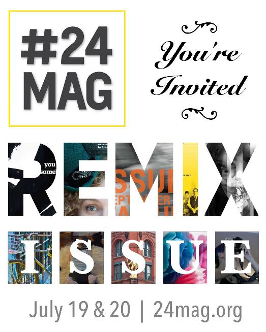 remix invite